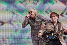 The Boomtown Rats @ Rewind Festival - Henley 2014