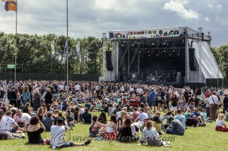 <p>The Beat at<br>Common People<br>Oxford 2017</p>