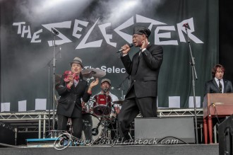 <p>The Selecter at<br>Common People<br>Oxford 2017</p>