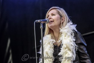 <p>Saint Etienne at<br>Common People<br>Oxford 2017</p>