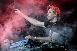 <p>Groove Armada at<br>Common People<br>Oxford 2017</p>